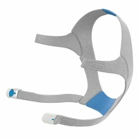 AirFit N20 Headgear: STD (incl. x2 clips)